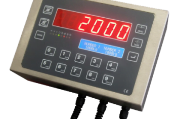 EXL Load Cell Indicator