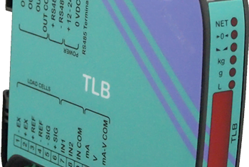 TLB Load Cell Amplifier