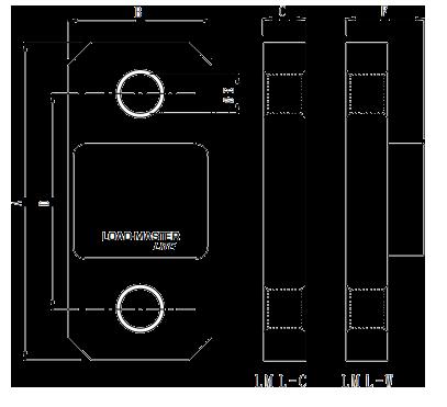LOAD-MASTER LITE measurements